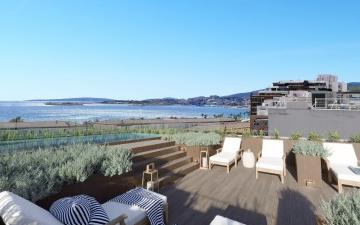 Apartment with community pool and lift for sale in Palma, Mallorca