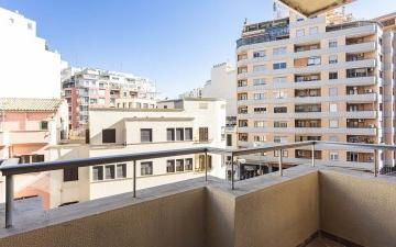 Promising apartment for sale in Palma, Mallorca