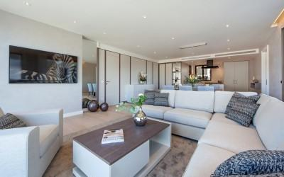 Luxury apartment for sale in Puerto Andratx, Mallorca