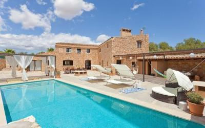 Country home for sale in Biniali, Mallorca