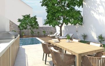Duplex for sale in Palma, Mallorca