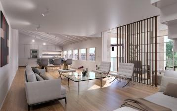 Luxurious new apartment for sale in the centre of Palma, Mallorca