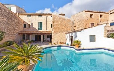 House for sale in Alaró, Mallorca