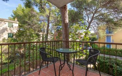 Lovely apartment for sale near the beach in Puerto Pollensa, Mallorca