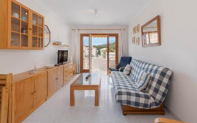 Excellent apartment for sale close to the beach in Puerto Pollensa, Mallorca