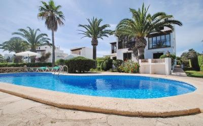 758054 - Apartment Duplex for sale in Es Forti, Santanyí, Mallorca, Baleares, Spain
