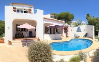 771964 - Villa for sale in Cala Serena, Felanitx, Mallorca, Baleares, Spain