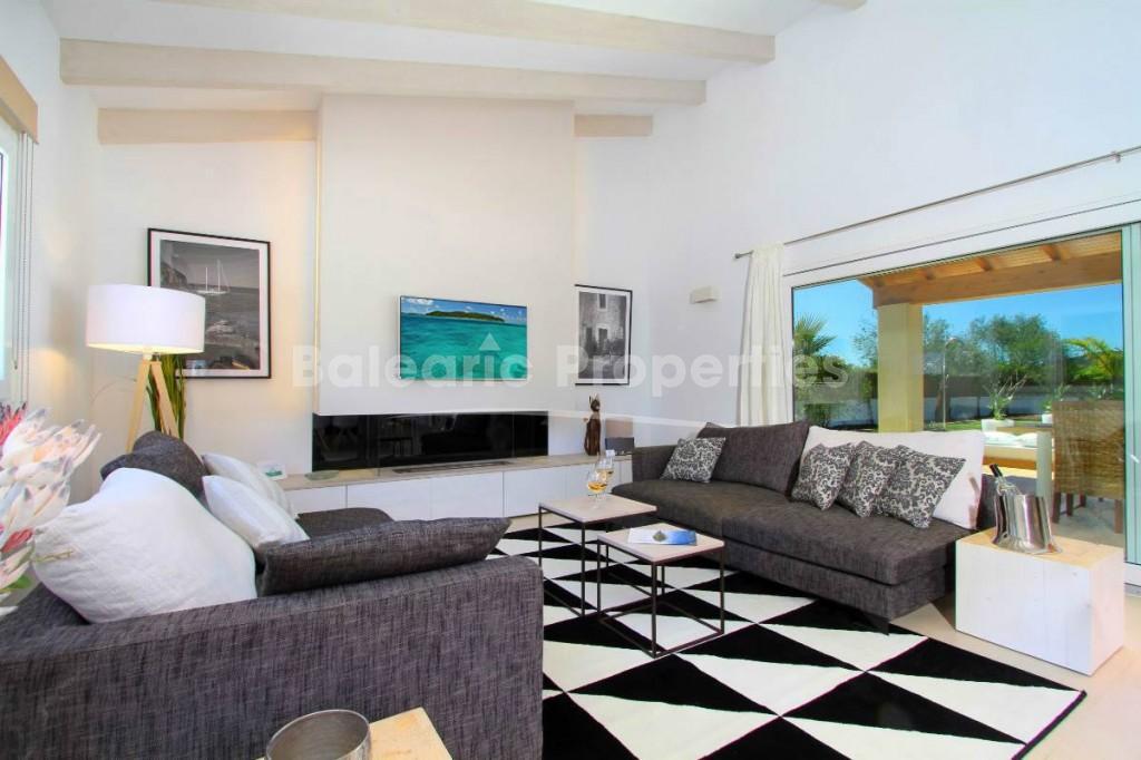 Luxury Apartment for sale in Puerto de Pollensa