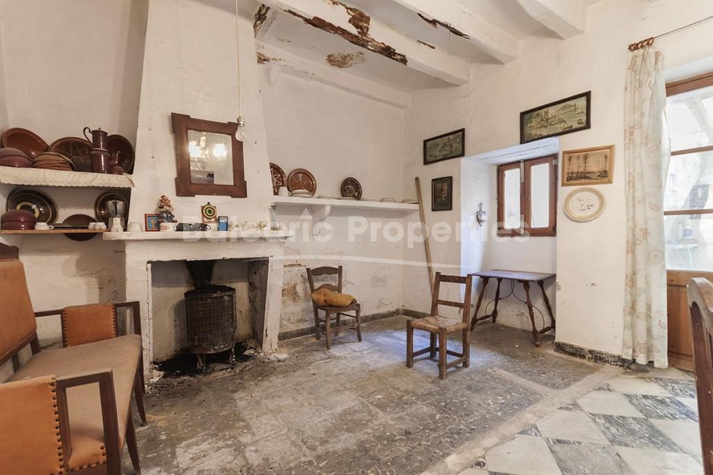 Reformar una casa antigua latest comedor with reformar - Reformas de casas antiguas ...