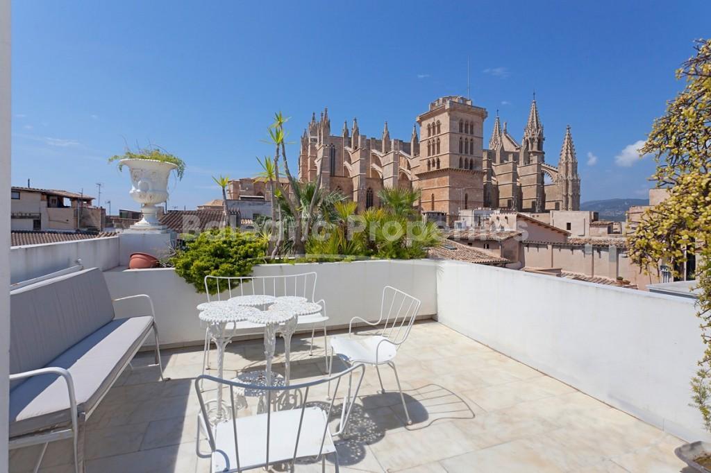 Casa Se Orial A La Venta En Palma Mallorca