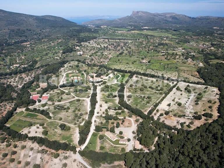 Finca For Sale In Arta Mallorca