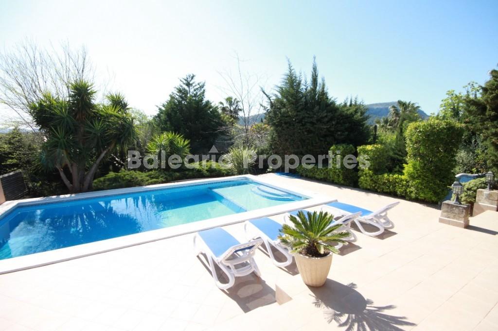 Charming Country House For Sale In Pollensa Mallorca - Top 10 countries to buy vacation property