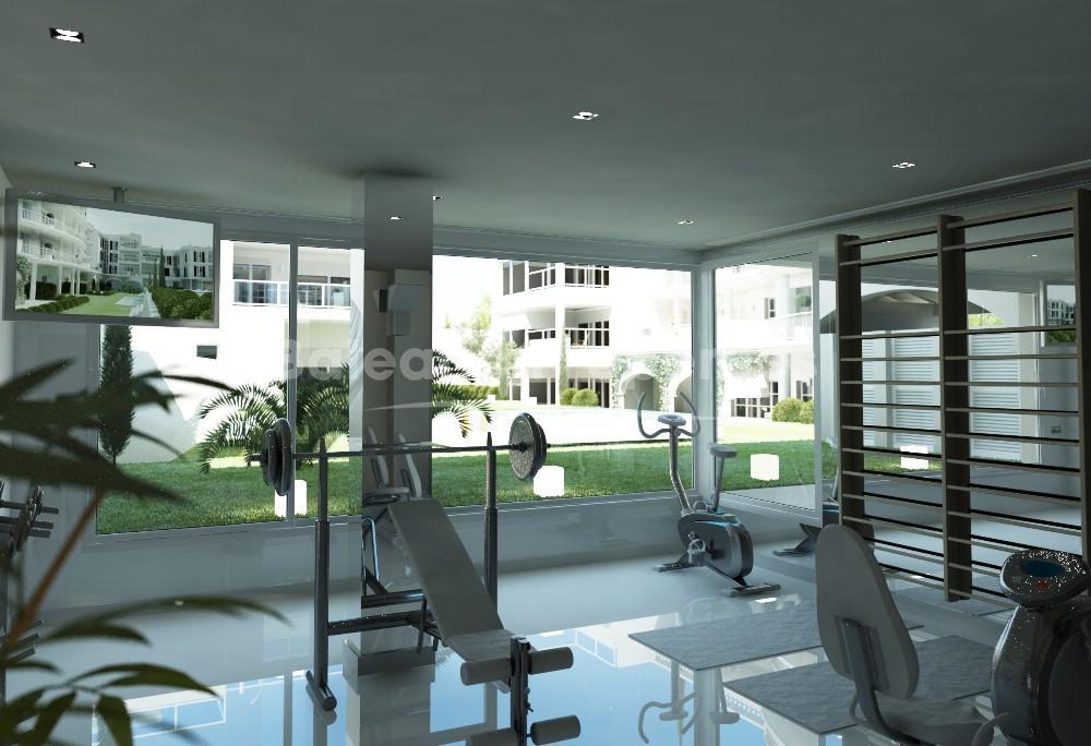 Apartment For Sale In Porto Cristo Mallorca