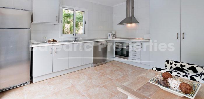 Bon4488pol4 7 villa unifamiliar en venta en mal pas - Cocinas baratas mallorca ...