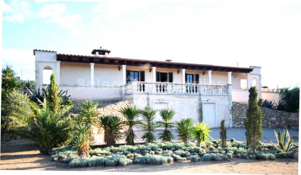 Mur5764alc5 casa de campo en venta en muro mallorca - Casa de campo mallorca ...