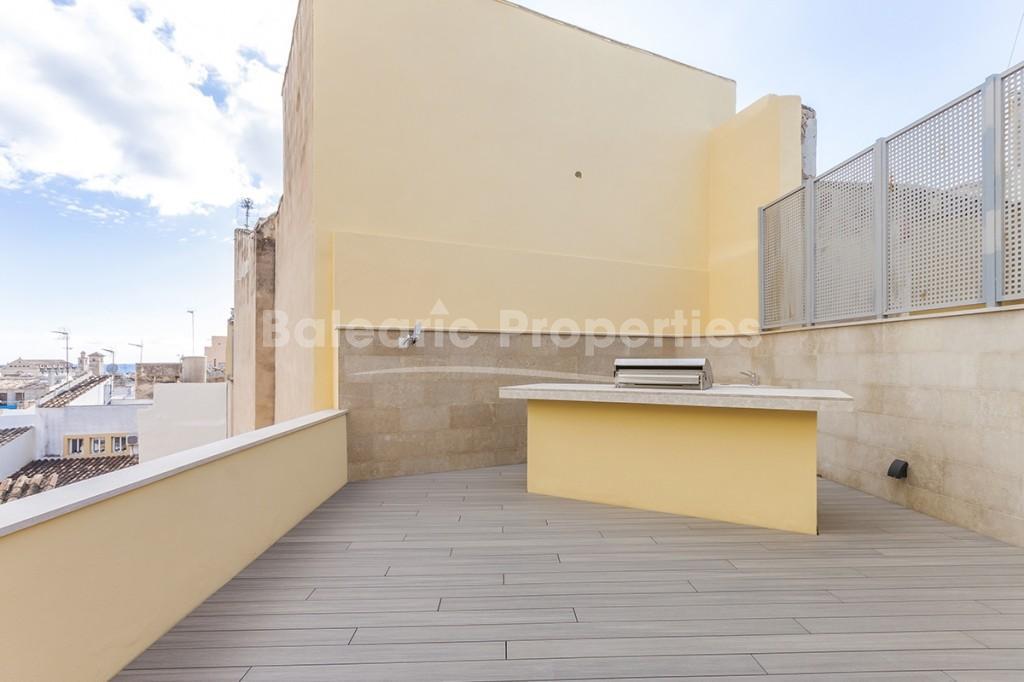 Atico a la venta en Plaza Mayor de Palma, Mallorca