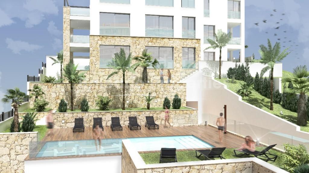 Apartment For Sale In San Agustin Mallorca