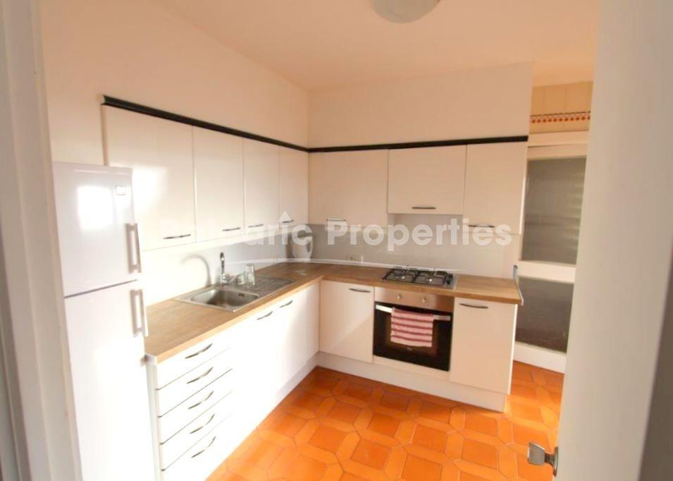Apartment For Sale In Magalluf Mallorca