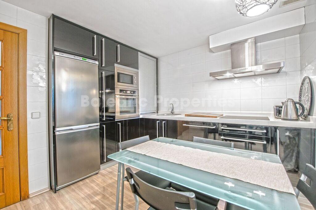 Apartamento en venta en san agustin mallorca - Cocinas baratas mallorca ...