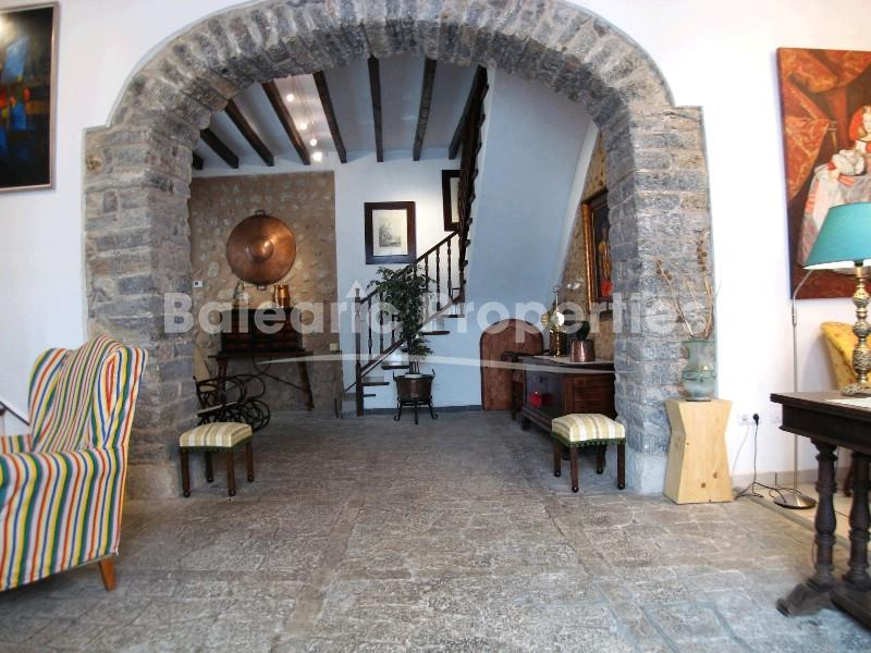 SOL2681 - Townhouse for sale in Sóller, Mallorca, Baleares, Spain