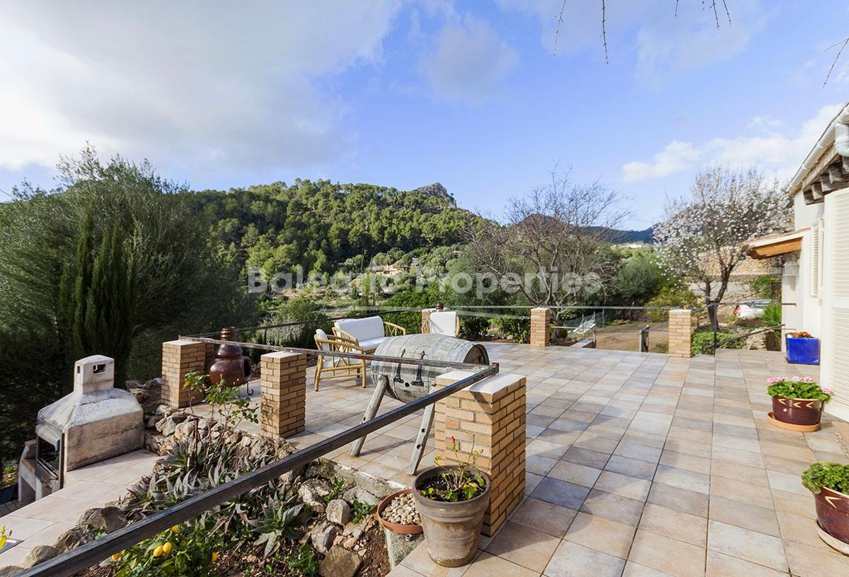 Country home for sale in Southwest of Mallorca