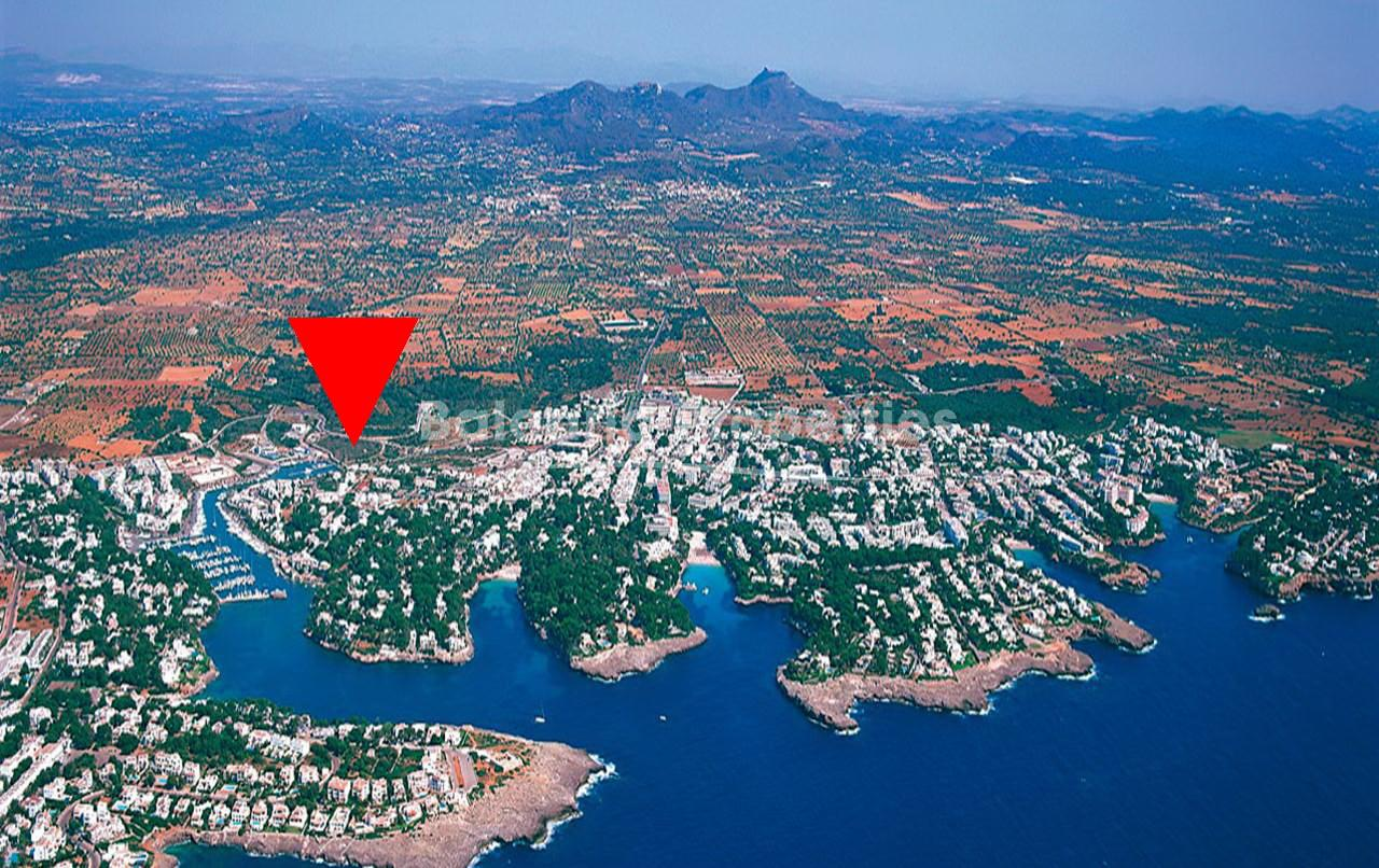 722617 Land For Sale In Cala D 180 Or Santany 237 Mallorca